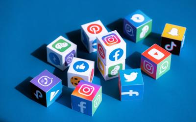 Social media content in 3 stappen